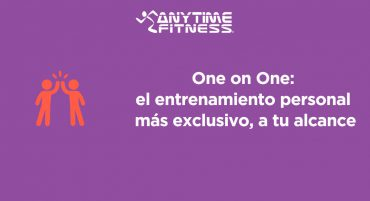 AF Training one on one: el entrenamiento personal más exclusivo, a tu alcance