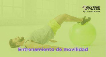 Entrenamiento de movilidad