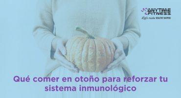 Qué comer en otoño para reforzar tu sistema inmunológico